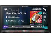 "Pioneer AVH-4100NEX 2-DIN 7"" WVGA DVD Receiver"