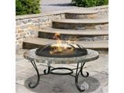 Uniflame Costa Mesa Fire Pit