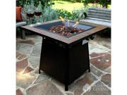 Uniflame Propane Outdoor Fire Bowl