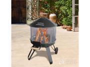 Landmann Fireplace & Cooking Grate
