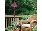 Uniflame New Orleans Electric Patio Heater