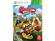 Backyard Sports Football - Rookie Rush Xbox360 New