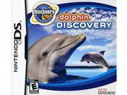 Discovery Kids - Dolphin Discovery DS New