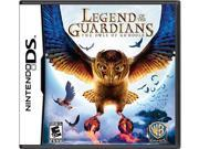 Legend of the Guardians - The Owls of Ga'Hoole DS New
