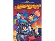 The Batman & Superman Movie