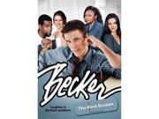 Becker: The First Season