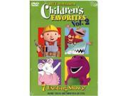 HIT Entertainment Children's Favorites Vol. 2