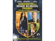 Assassination of a High School President DVD New