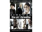 The Air I Breathe DVD New