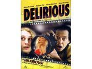 Delirious (Steve Buscemi) DVD New
