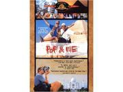 Pop And Me DVD New
