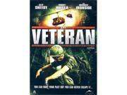 The Veteran DVD New