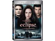 The Twilight Saga - Eclipse (Two-Disc Special Edition) DVD New