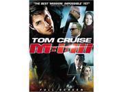Mission: Impossible III Tom Cruise, Keri Russell, Laurence Fishburne, Billy Crudup, Ving Rhames, Jonathan Rhys Meyers, Michelle Monaghan, Philip Seymour Hoffman, Greg Grunberg, Maggie Q