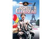 Inspector Clouseau Alan Arkin, Delia Boccardo, Frank Finlay
