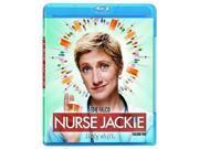 Nurse Jackie - Season Two (2) (Blu-ray) Blu-Ray New