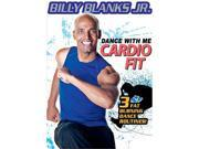 Billy Blanks Jr: Dance With Me Cardio Fit DVD New