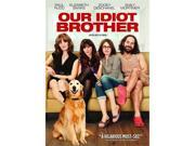 Our Idiot Brother DVD New