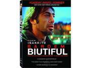 Biutiful DVD New