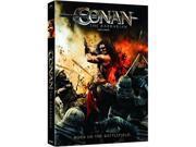 Conan the Barbarian (2011) DVD New