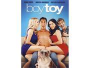 Boy Toy DVD New