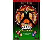 Vegas Vacation (DVD / WS / NTSC) Chevy Chase, Beverly D'Angelo, Randy Quaid, Ethan Embry, Marisol Nichols, Miriam Flynn, Shae D'Lyn, Wayne Newton, Siegfried & Roy, Wallace Shawn