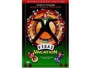 Vegas Vacation (DVD / WS / NTSC) Chevy Chase, Beverly D'Angelo, Randy Quaid, Ethan Embry, Marisol Nichols, Miriam Flynn, Shae D'Lyn, Wayne Newton, Siegfried & Roy, Wallace Shawn