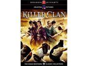 Killer Clans DVD New