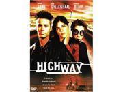 Highway DVD New
