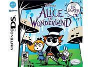 Alice in Wonderland DS New