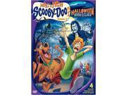 What's New Scooby-Doo: Halloween Boos & Clues