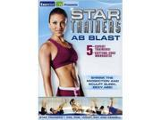 Star Trainers: Ab Blast