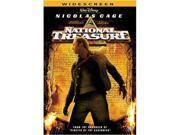 National Treasure (DVD / WS 2.39 / FR-Both / SP-SUB)