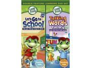 Leapfrog: Let's Go To School / Talking Words
