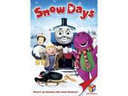 Snow Days DVD New