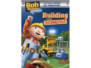 Bob the Builder - Building From Scratch DVD New