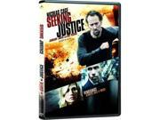 Seeking Justice (PRE-ORDER July 3, 2012) DVD New