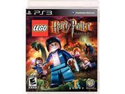 LEGO Harry Potter - Years 5-7 Playstation3 New