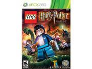 LEGO Harry Potter - Years 5-7 Xbox360 New