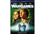 War Games (25th Anniversary Edition) DVD New