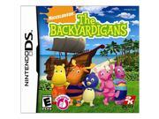 The Backyardigans DS New