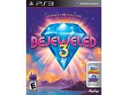Bejeweled 3 Playstation3 New