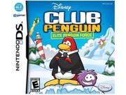Club Penguin - Elite Penguin Force DS New