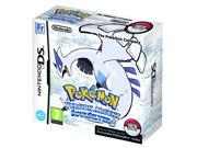 Pokemon SoulSilver Version (French Version Only) DS New