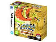 Pokemon HeartGold Version (French Version Only) DS New