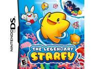The Legendary Starfy DS New