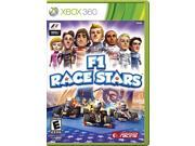 F1 Race Stars Xbox360 New