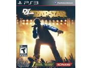 Def Jam Rapstar (Game Only) Playstation3 New