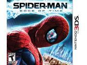 Spider-man - The Edge of Time 3DS New