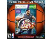 NBA Baller Beats (Basketball Included) (Kinect) Xbox360 New